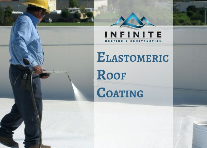Roof Coatings Roof Coating Elastomeric Roof Coating Commercial Roofing