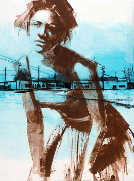 Monotype Lynn Brofsky