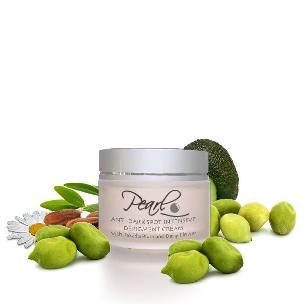 Pearl Natural Intensive Anti Dark Spot Depigment Cream for Men