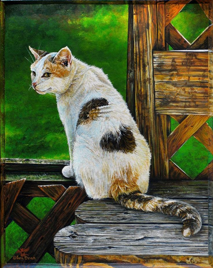Nubby by ART-fromthe-HEART.deviantart.com