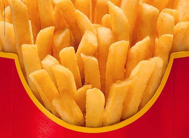 Sizin patatesleriniz neden kendini salmış kaynana gibi oluyor biliyor musunuz?