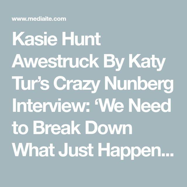Best 25+ Katy Tur Ideas On Pinterest