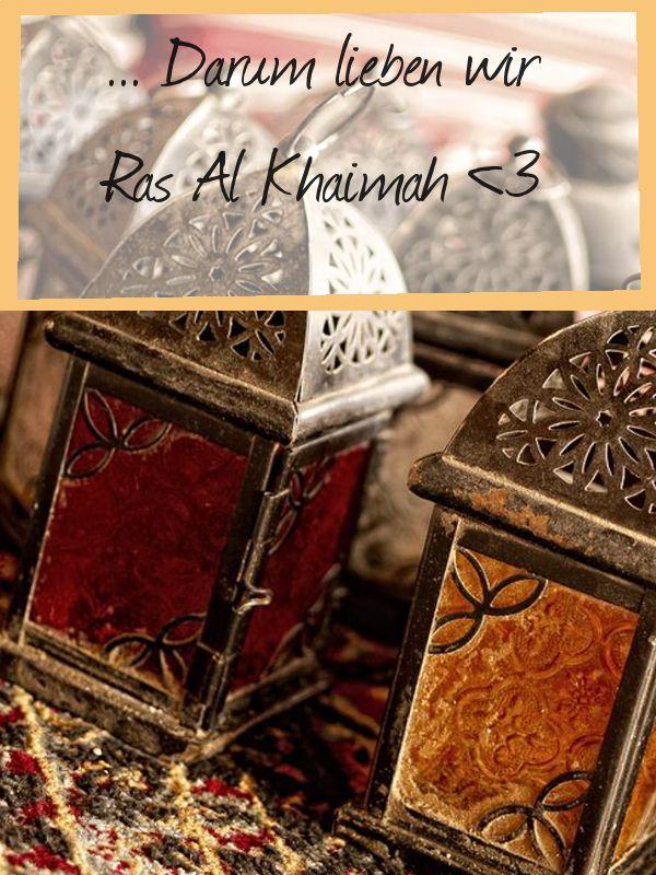 Wir verraten euch, was uns an Ras Al Khaimah fasziniert und geben Infos &Tipps.