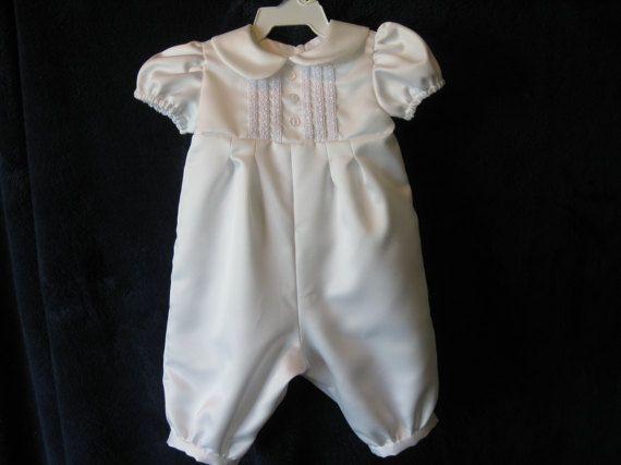 Boys Baptismal Outfit/long