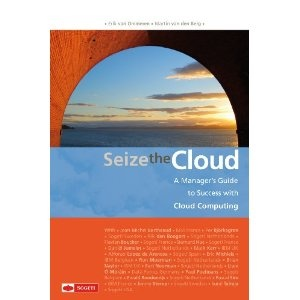 Seize the Cloud will serve as your guide through the business and enterprise architecture aspects of Cloud Computing. In a down-to-earth way, Cloud is woven into the reality of running an organization, managing IT and creating value with technology. This book has a positive note without turning evangelical or overly optimistic: it does not shy away from the barriers that could stand in the way of adoption.