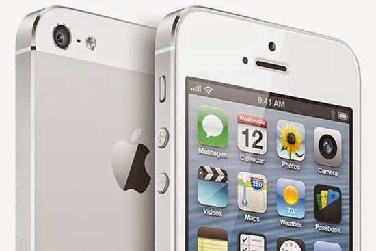 Ένα i-phone 5C 8gb από το greQo.gr αξίας 569 ευρώ   HappyStar.gr