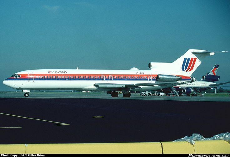 united airlines 727-200   N7274U-United-Airlines-Boeing-727-200_PlanespottersNet_229657.jpg
