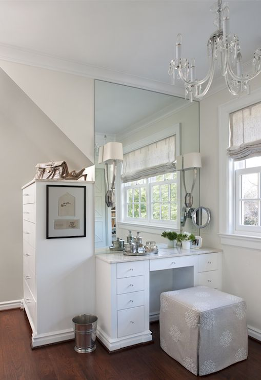 Master Bedroom Vanity 388 best dressing tables images on pinterest | vanity tables, home