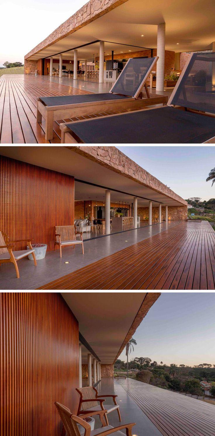 39 best Architecture images on Pinterest | Arquitetura, Façades and ...