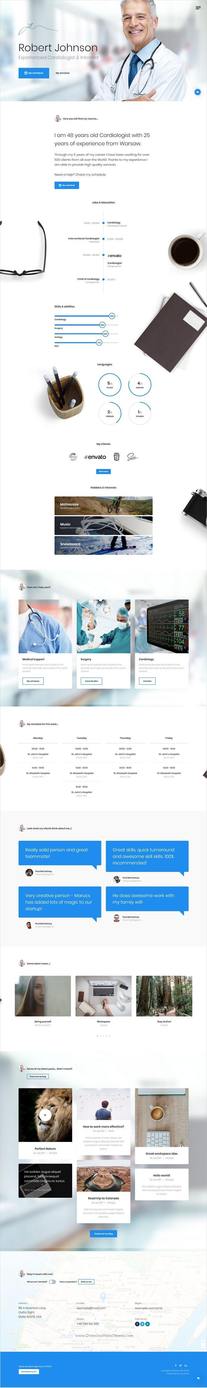 13 best Web design images on Pinterest   Corporate website design ...