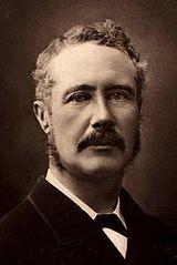 Charles George Gordon, Gordon Pasza 1833-1885