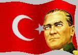 Hareketli Türk Bayrakları - Hareketli Türk Bayrağı gifleri - Hareketli Bayrak Resimleri