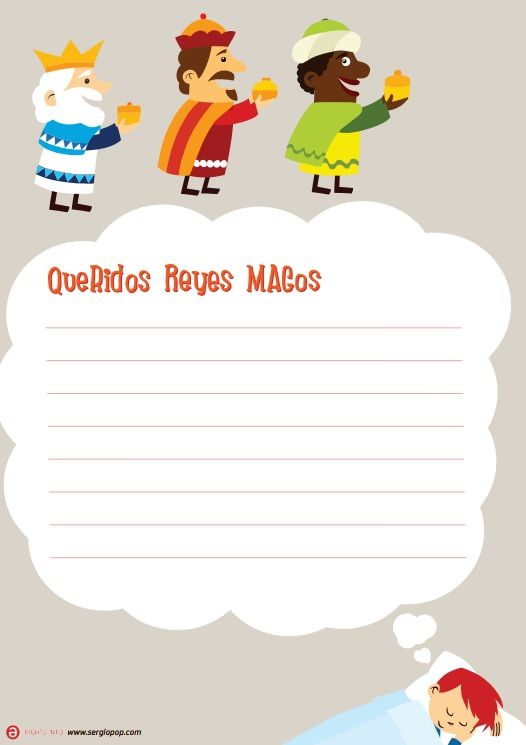 11 best Reyes Magos images on Pinterest   Christmas ideas, Christmas ...