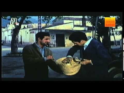 Zone interdite - Film Algerien - YouTube