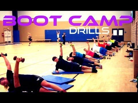 13 Best Images About Bootcamp Drills On Pinterest Big