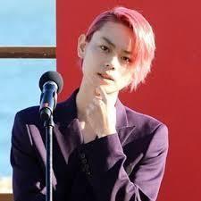 Masaki Suda『 ピンクとグレー』釜山