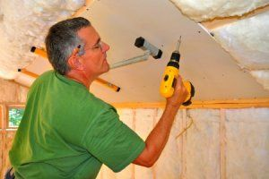 How to Build a Drywall Jack