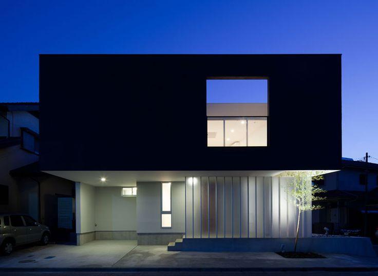 #Residential #Modern