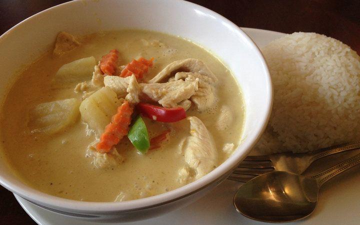 Best Thai Restaurants in the U.S.: Teton Thai, Jackson, WY