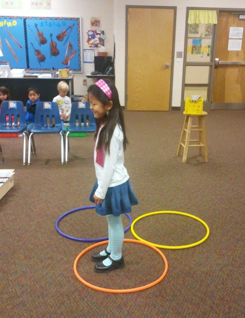 ♫ We ❤ Music @ HSES! ♫: First Grade