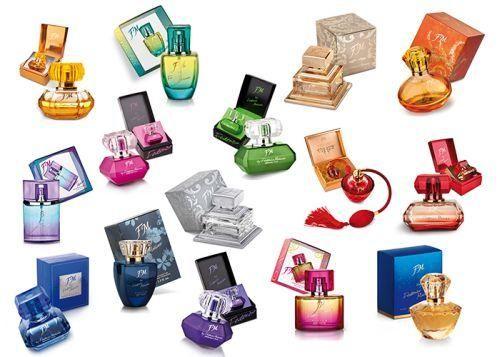 FM Group: Parfume