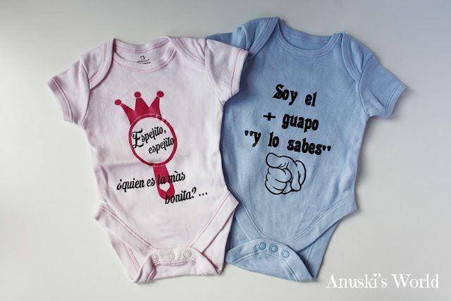 Bodies bebés Los más guapos - Anuski´s World