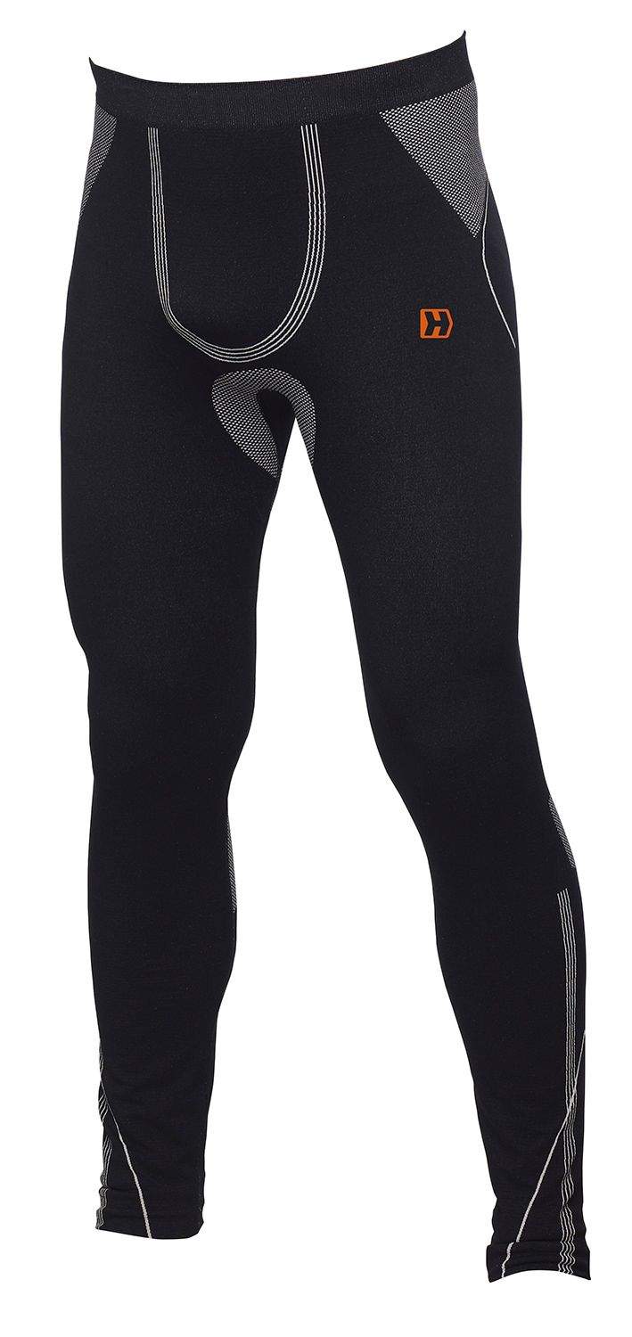 PANTS TECHNICAL LAYER - HUW02  - TECHNICAL LAYER - Hevik