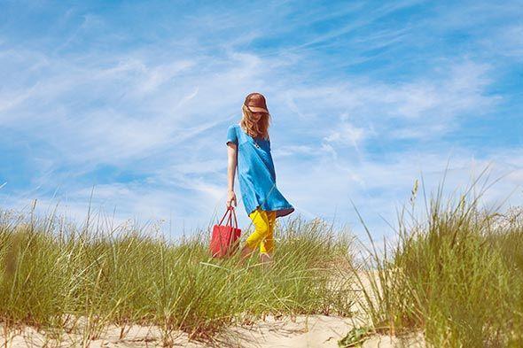 Organic Woman Wear – Abbigliamento donna in tessuti naturali