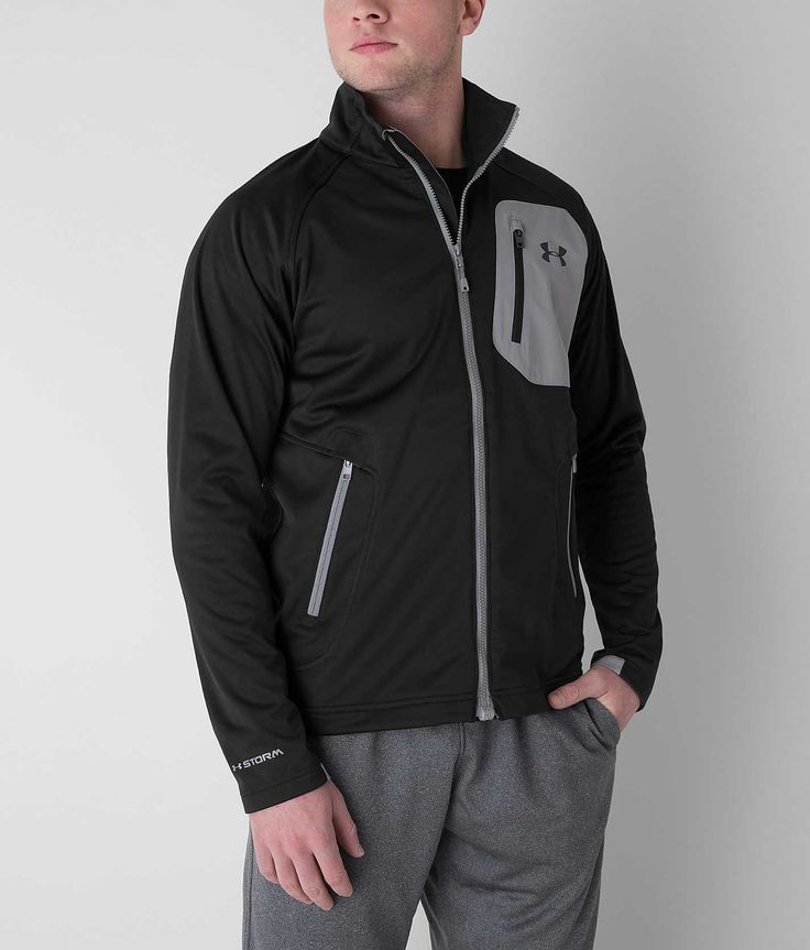 Under Armour Flyweight Jacket - Men's Outerwear/Jackets | Buckle