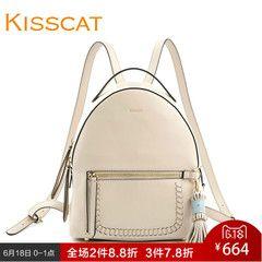 ПОЦЕЛУЙ CAT / цаяся кошка осень новой Корейский досуга путешествие сумка минималистских кожаные сумки D