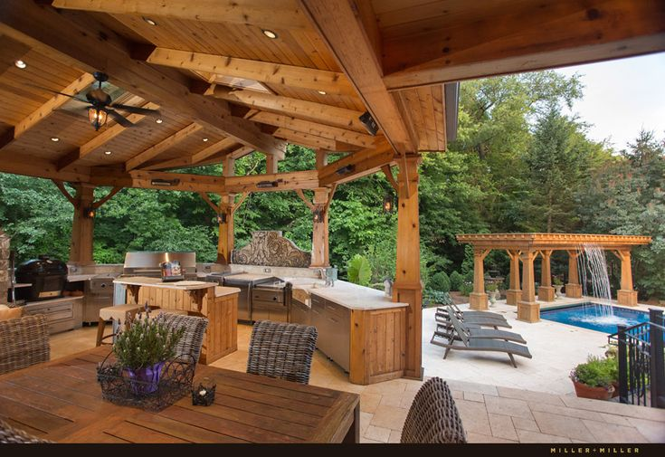 10 best images about hometalk remodels on pinterest for Luxury outdoor living