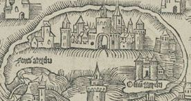 Thomas More's Utopia c.1516
