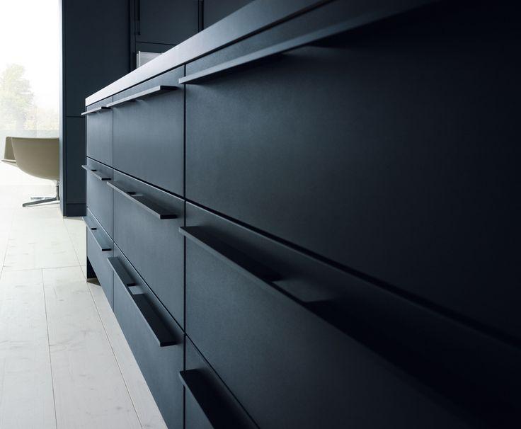 Schuller NX501 moderne keuken.