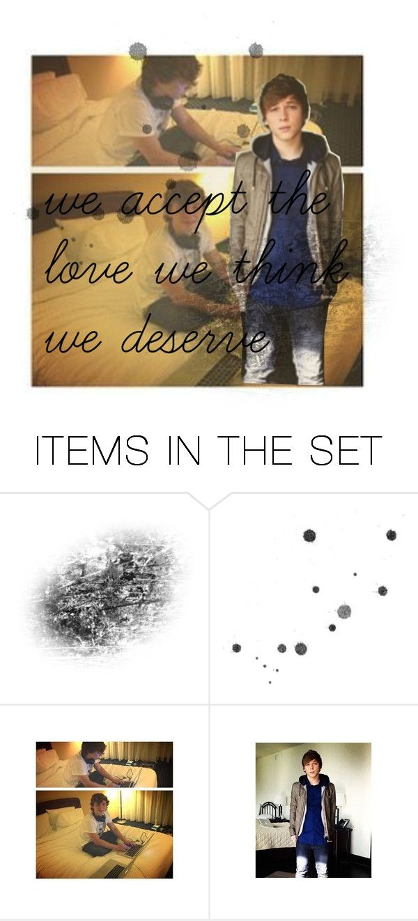"""""""keaton stromberg"""" by foreveryoung188 ❤ liked on Polyvore featuring art"""