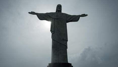 Christus de Verlosser heeft dringend geld nodig - Religie - TROUW