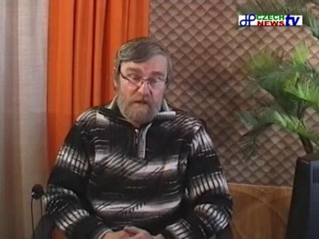 Jejich čas se již krátí - Czech News TV - Dokumenty jež už zmizely ;-)