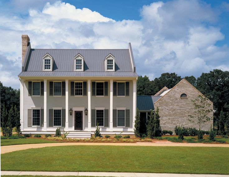 88 best Southern and Southwestern Home Plans images on Pinterest ...