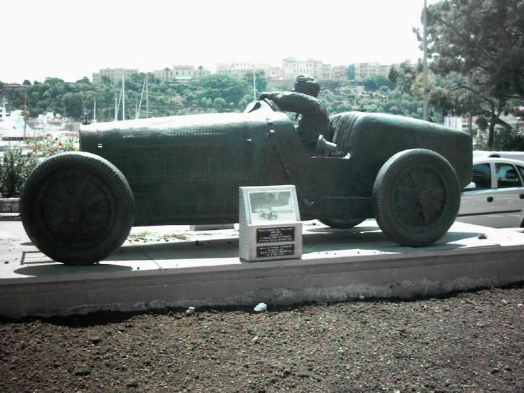 monaco monte carlo car racing statue monaco pinterest monte carlo car and monte carlo. Black Bedroom Furniture Sets. Home Design Ideas