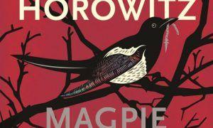Horowitz Magpie murders
