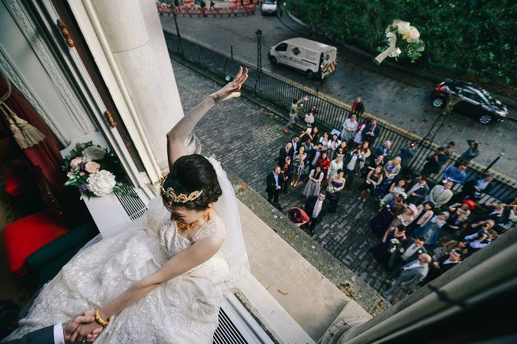Свадебный фотограф Катя Мухина (lama). Фотография от 19.12.2015