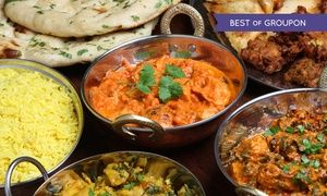 Groupon - £25 Worth of Indian Fare for £10 at Shiraz Cuisine (60% Off) in Newcastle Upon Tyne. Groupon deal price: £10