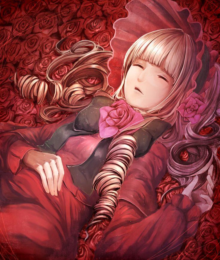 rozen maiden fan art