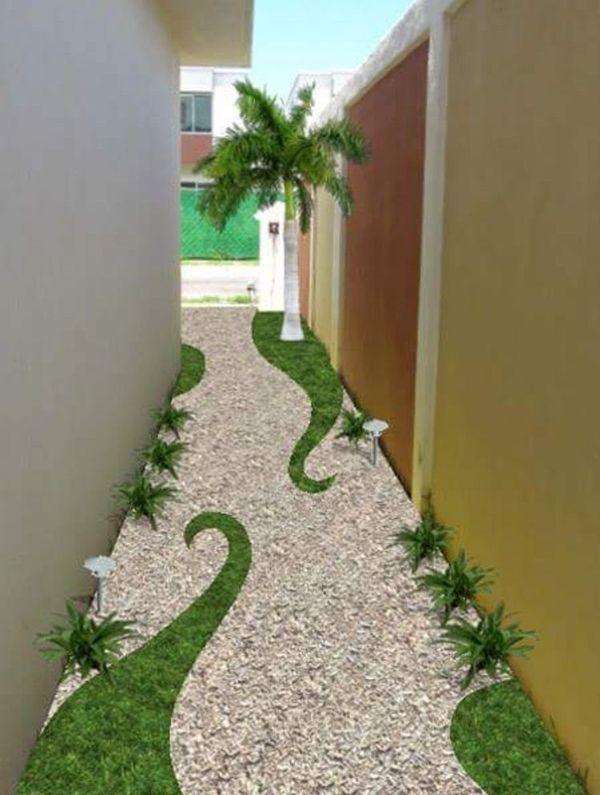Como Decorar Mi Jardin