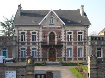 NOTAIRES CORBISE ET FRANCOIS à #Marquion #etude #immobilier