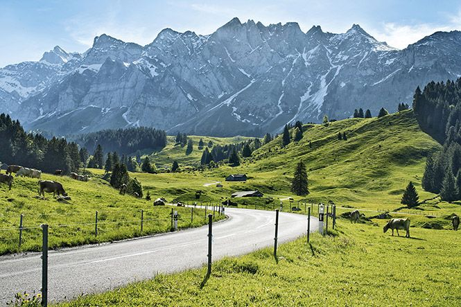 hat is your ideal way to experience Switzerland?  Take our quick quiz and enter to win a 7-day Switzerland package, including airfare, four-star hotels and transportation for two, for either the Grand Tour of Switzerland or the Grand Train Tour of Switzerland