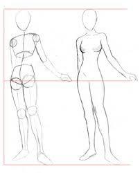 Resultado de imagen para como dibujar anime paso a paso boca