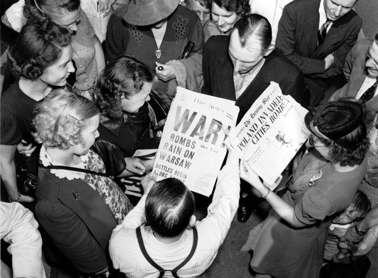 Http://k13.kn3.net/E635F8765.jpg. Borro comentarios ofensivo hacia los demas user o a mi. La segunda guerra mundial: La invasion a Polonia. En agosto de 1939,la Alemania nazi y la Unión Soviética firmaron un tratado de no agresión una semana...