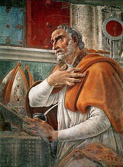 Who Was Augustine and Why Does He Matter?