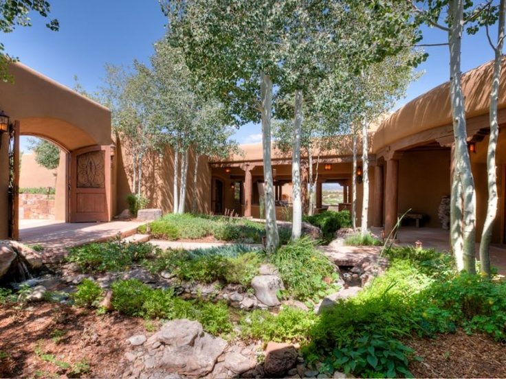 Courtyard Homes For Sale