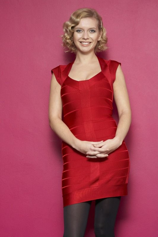 Rachel Riley has been added to these lists: